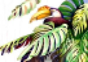 Imagen pixelizada: PLANT IT