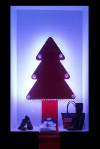 Navidad en Polo Padock