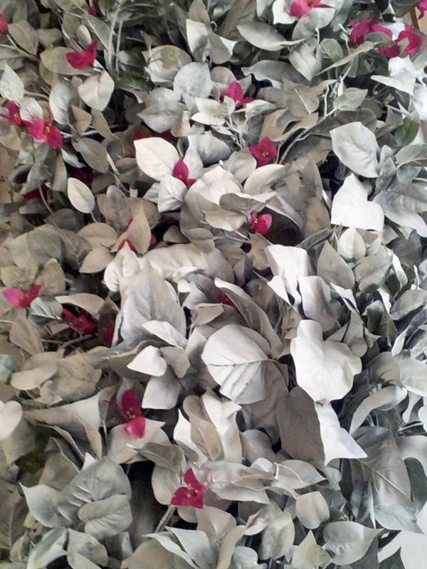 Dmad_Decoraccion 2014 hojas y flores