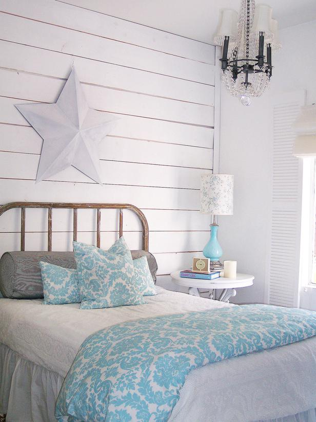 Dmad_Estilo Shabby Chic_Dormitorio