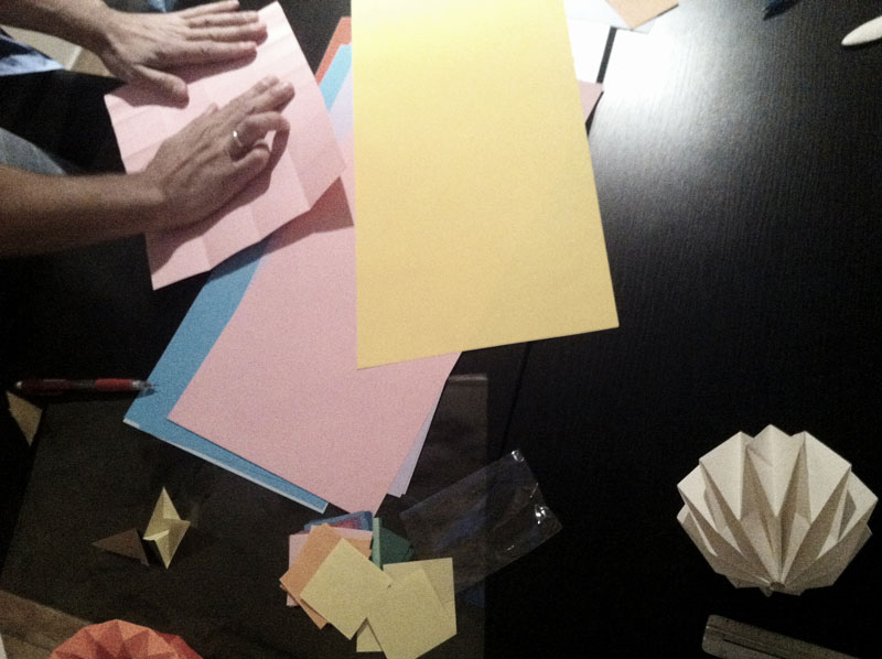 Dmad_Taller de origami 4