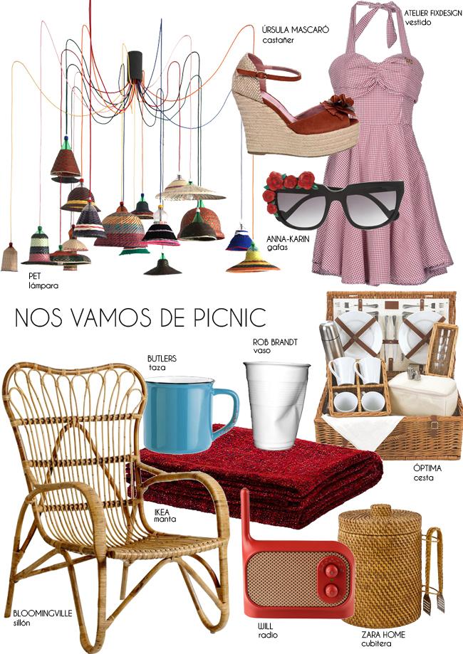 Dmad_ Tendencia picnic