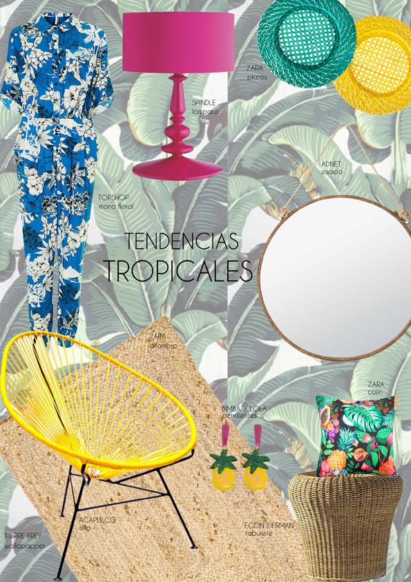 tend tropic 72
