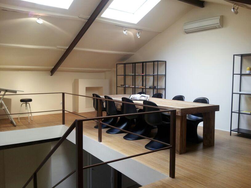Escuela Dmad_Instalaciones