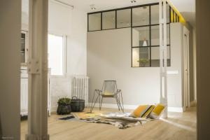 Proyecto de diseño interior en el que han colaborado los alumnos de Dmad