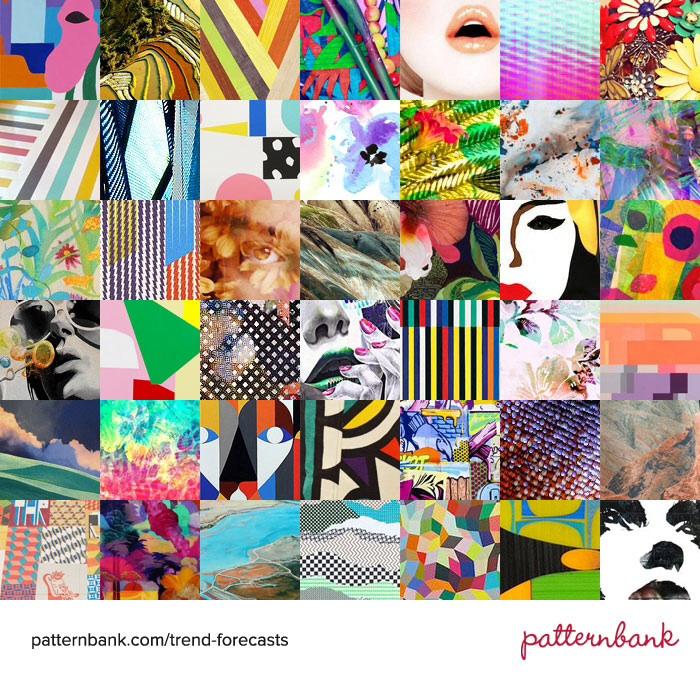 Tendencias 2015: Vía Pinterest