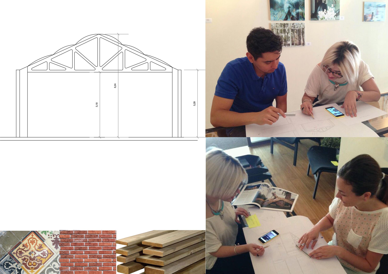 Dmad_Estudio de diseño de interiortes de Laura Santos
